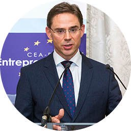 Speakers   First EU –African SME Summit, Brussels 20-21 March 2019